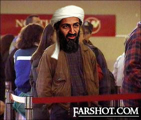 Osama Bin Waitng for a long time now!
