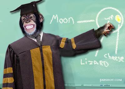 Professor Hu-Flung Poo